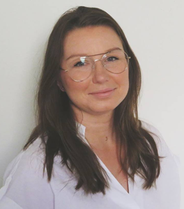 Karolina Sawicka - adwokat